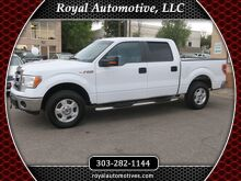 2014_Ford_F-150_XLT_ Englewood CO