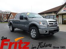 2014_Ford_F-150_XLT_ Fishers IN
