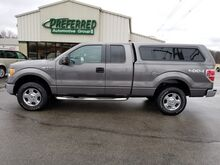 2014_Ford_F-150_XLT_ Fort Wayne Auburn and Kendallville IN