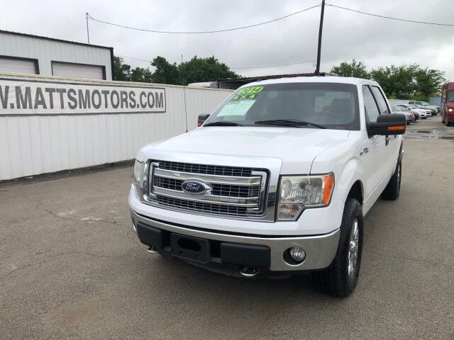 2014 Ford F-150 XLT Gainesville TX