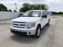 2014_Ford_F-150_XLT_ Gainesville TX