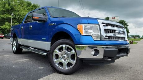 2014 Ford F-150 XLT Georgetown KY