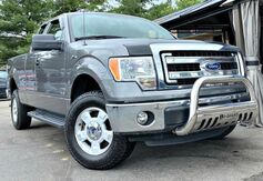 2014_Ford_F-150_XLT_ Georgetown KY