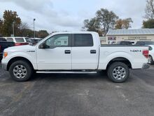 2014_Ford_F-150_XLT_ Glenwood IA