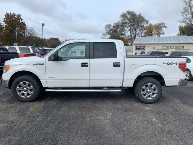 2014 Ford F-150 XLT Glenwood IA