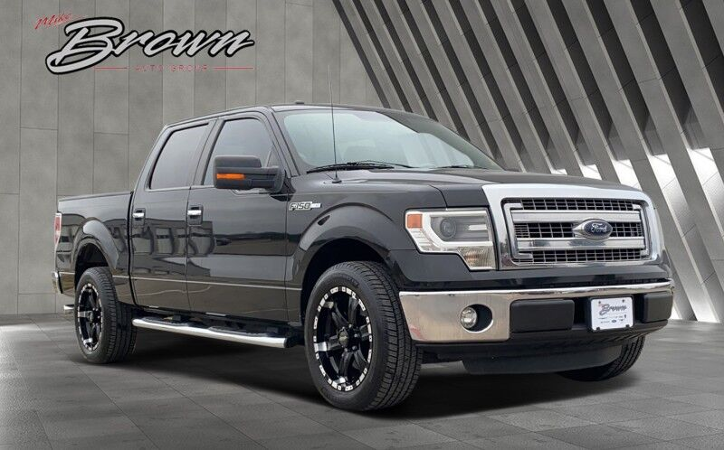 2014 Ford F-150 XLT Granbury TX
