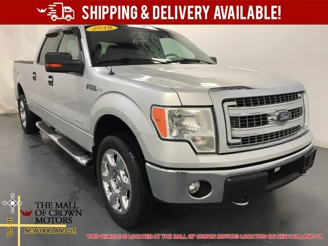 2014 Ford F-150 XLT Holland MI
