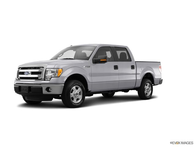 2014 Ford F-150 XLT Indianapolis IN