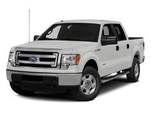 2014_Ford_F-150_XLT_ Manchester MD