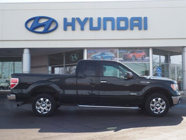 2014 Ford F-150 XLT Marion OH
