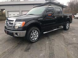 2014_Ford_F-150_XLT_ Middlebury IN