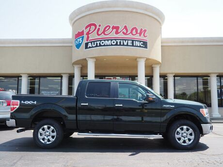 2014 Ford F-150 XLT Middletown OH