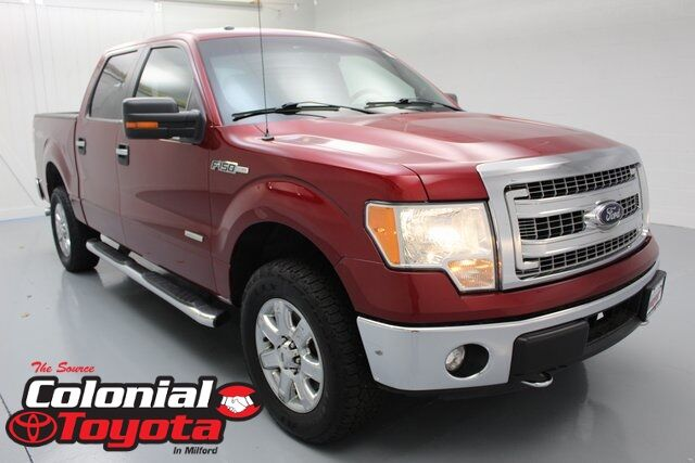 2014 Ford F-150 XLT Milford CT