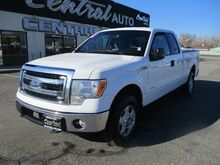 2014_Ford_F-150_XLT_ Murray UT