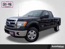 2014_Ford_F-150_XLT_ Naperville IL