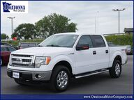 2014 Ford F-150 XLT Owatonna MN
