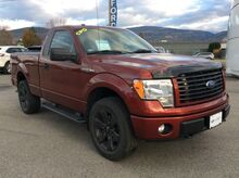 2014_Ford_F-150_XLT_ Penticton BC