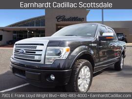 2014_Ford_F-150_XLT_ Phoenix AZ
