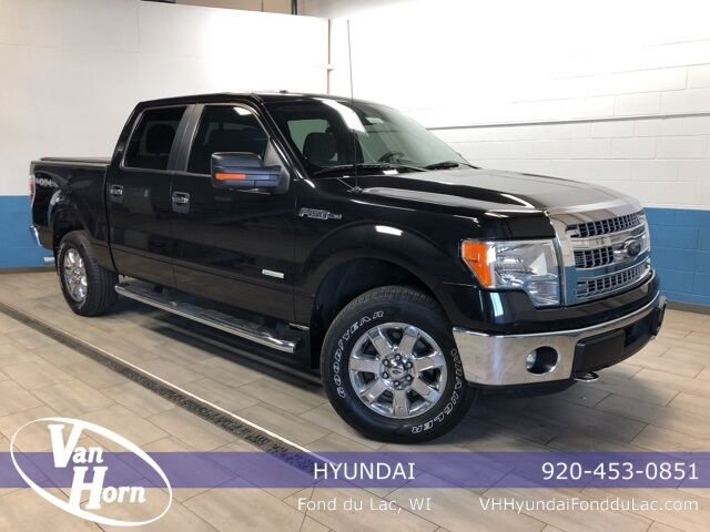 2014 Ford F-150 XLT Plymouth WI