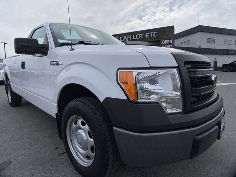 2014 Ford F-150 XLT RWD Greater Sudbury ON
