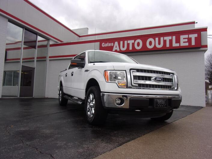 2014 Ford F-150 XLT Lexington KY