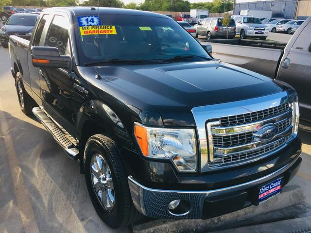 2014 Ford F-150 XLT SuperCab 6.5-ft. Bed 2WD Austin TX