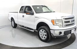 2014_Ford_F-150_XLT SuperCab 6.5-ft. Bed 2WD_ Dallas TX