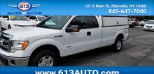 2014_Ford_F-150_XLT SuperCab 6.5-ft. Bed 4WD_ Ulster County NY
