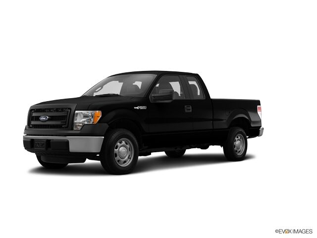 2014 Ford F-150 XLT SuperCab 6.5-ft. Bed 4WD Indianapolis IN