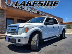 2014_Ford_F-150_XLT SuperCrew 5.5-ft. Bed 4WD_ Colorado Springs CO