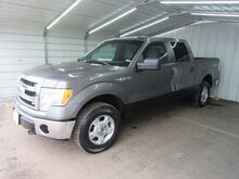 2014_Ford_F-150_XLT SuperCrew 5.5-ft. Bed 4WD_ Dallas TX