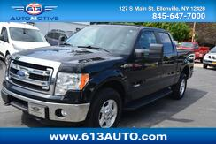 2014_Ford_F-150_XLT SuperCrew 5.5-ft. Bed 4WD_ Ulster County NY
