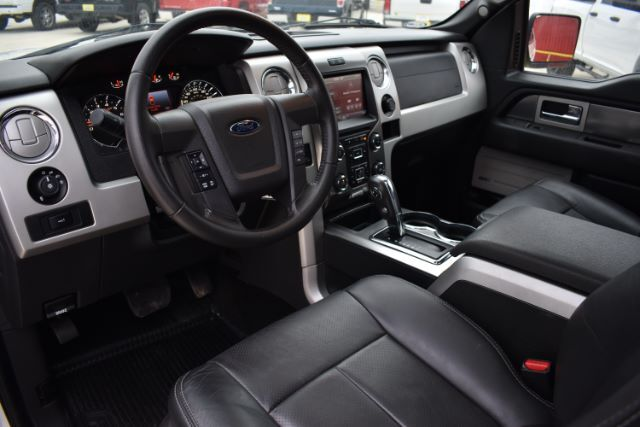 2014 Ford F-150 XLT SuperCrew 5.5-ft. Bed 4WD Houston TX
