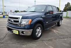 2014_Ford_F-150_XLT SuperCrew 5.5-ft. Bed 4WD_ Houston TX