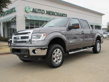 2014_Ford_F-150_XLT SuperCrew 5.5-ft. Bed 4WD_ Plano TX