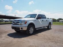 2014_Ford_F-150_XLT SuperCrew 5.5-ft. Bed 4WD_ Terrell TX