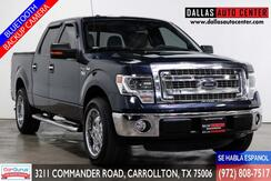 2014_Ford_F-150_XLT SuperCrew 6.5-ft. Bed 2WD_ Carrollton TX