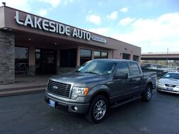 2014_Ford_F-150_XLT SuperCrew 6.5-ft. Bed 2WD_ Colorado Springs CO