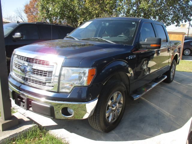 2014 Ford F-150 XLT SuperCrew 6.5-ft. Bed 2WD San Antonio TX