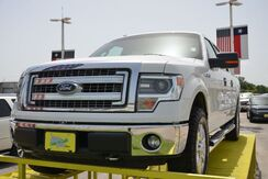2014_Ford_F-150_XLT SuperCrew 6.5-ft. Bed 4WD_ Houston TX