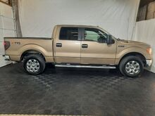 2014_Ford_F-150_XLT SuperCrew 6.5-ft. Bed 4WD_ Middletown OH
