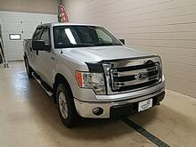 2014_Ford_F-150_XLT SuperCrew 6.5-ft. Bed 4WD_ Plover WI