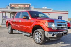 2014_Ford_F-150_XLT SuperCrew 6.5-ft_ Houston TX