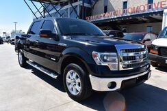2014_Ford_F-150_XLT SuperCrew EcoBoost Turbo_ San Antonio TX
