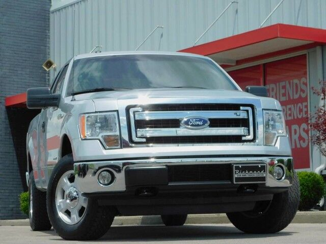 2014 Ford F-150 XLT Supercab Richmond KY
