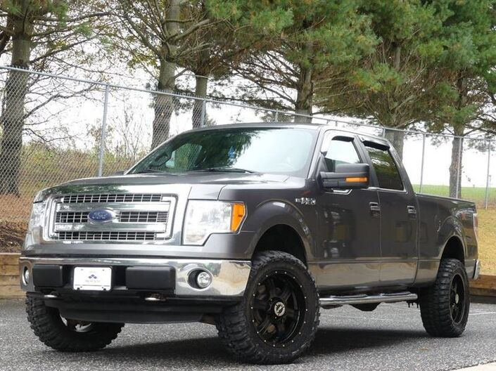 2014 Ford F-150 XLT Sykesville MD