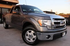 2014_Ford_F-150_XLT TEXAS BORN 1 OWNER CLEAN CARFAX!!!_ Houston TX