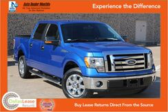 2014_Ford_F-150_XLT Texas Edition_ Dallas TX