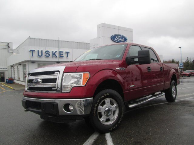 2014 Ford F-150 XLT Tusket NS