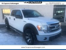 2014_Ford_F-150_XLT_ Watertown NY
